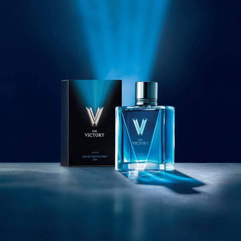 Victory V for от Avon