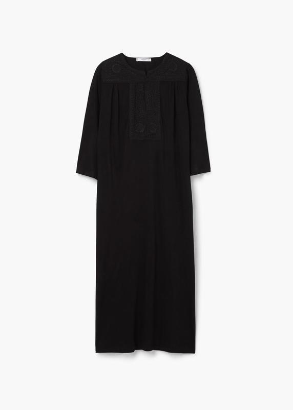 Легкое платье  mango р. s-m - Фото 4