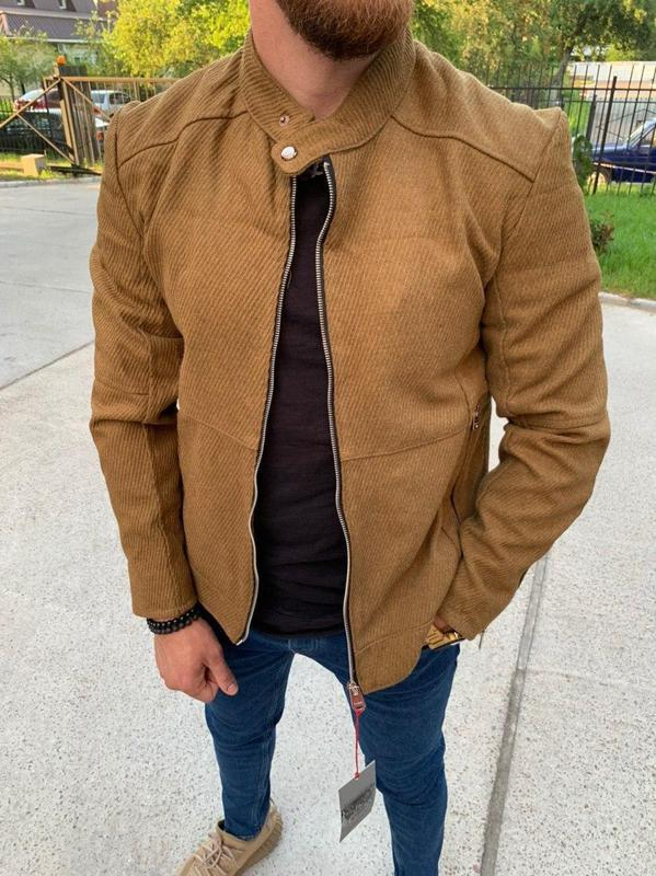 Куртка демисезон - Фото 2