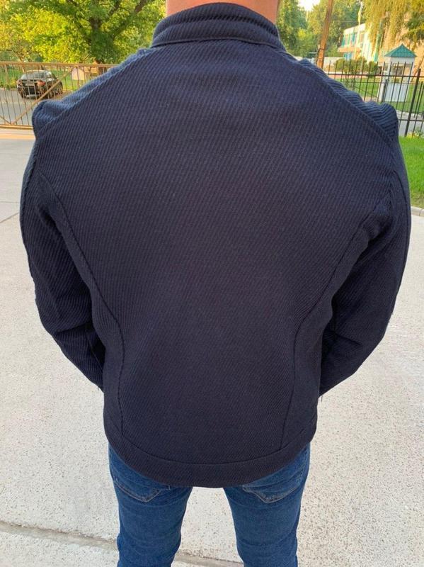 Куртка демисезон - Фото 5