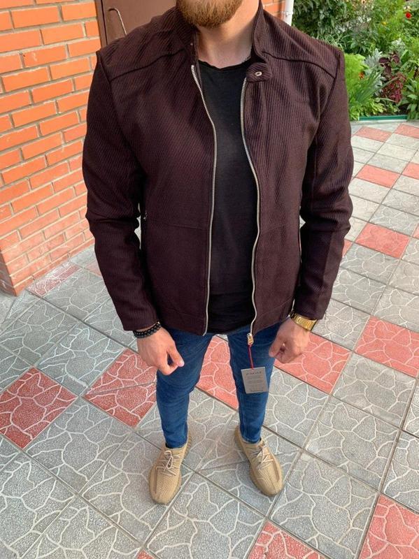 Куртка демисезон - Фото 6