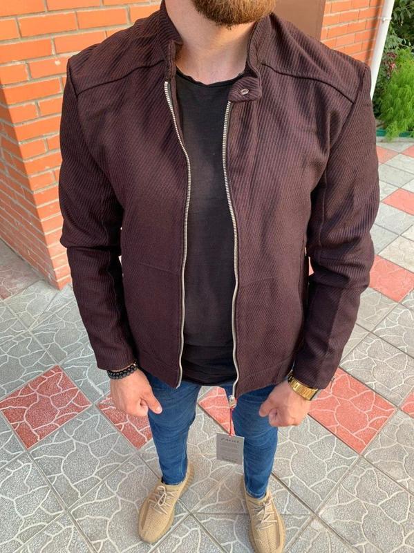 Куртка демисезон - Фото 3