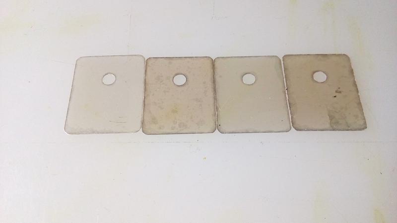 Біполярні транзистори 2SB649 2SD669. - Фото 11