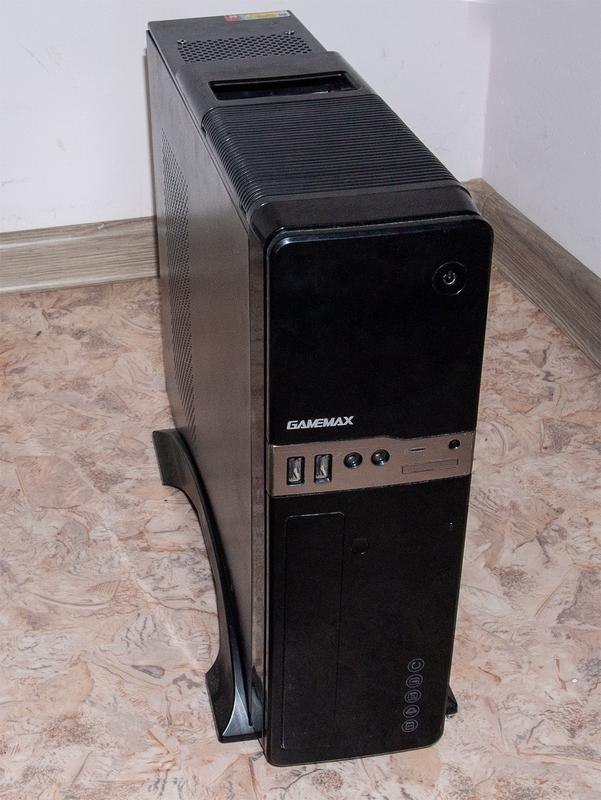 Мини сервер Intel Xeon X3460 SuperMicro X8SIL 8Gb DDR3 1Tb HDD