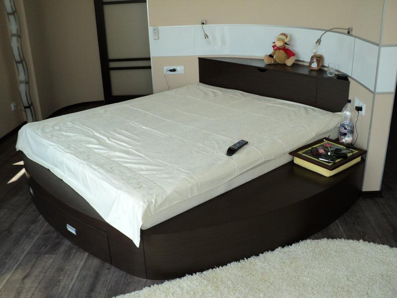 Вияр • Мебель на заказ • СКИДКА 25% • БЕСПЛАТНО просчет/чертеж - Фото 5