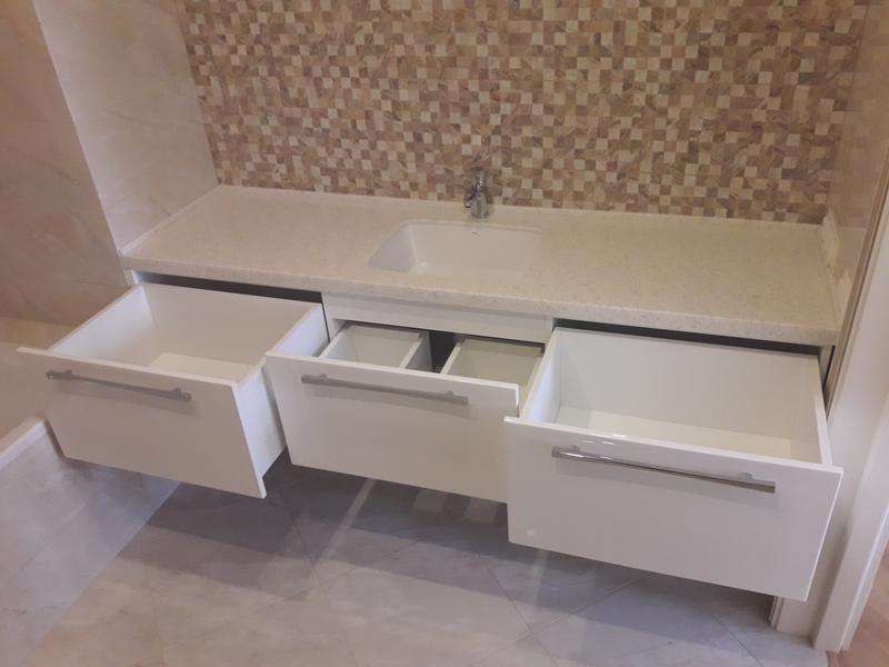 Вияр • Мебель на заказ • СКИДКА 25% • БЕСПЛАТНО просчет/чертеж - Фото 15