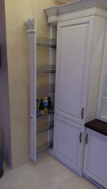 Кухня ВИЯР • СКИДКА 25% • Просчет и Визуализация - БЕСПЛАТНО - Фото 4