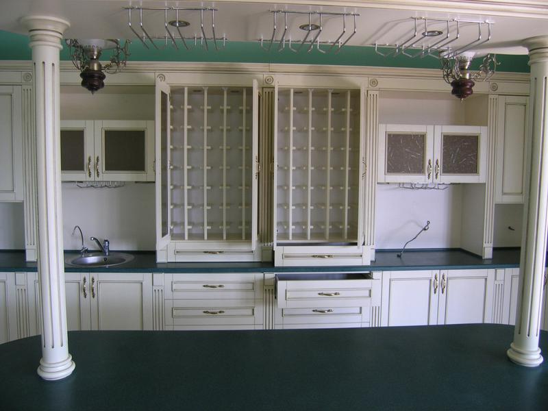 Кухня ВИЯР • СКИДКА 25% • Просчет и Визуализация - БЕСПЛАТНО - Фото 10
