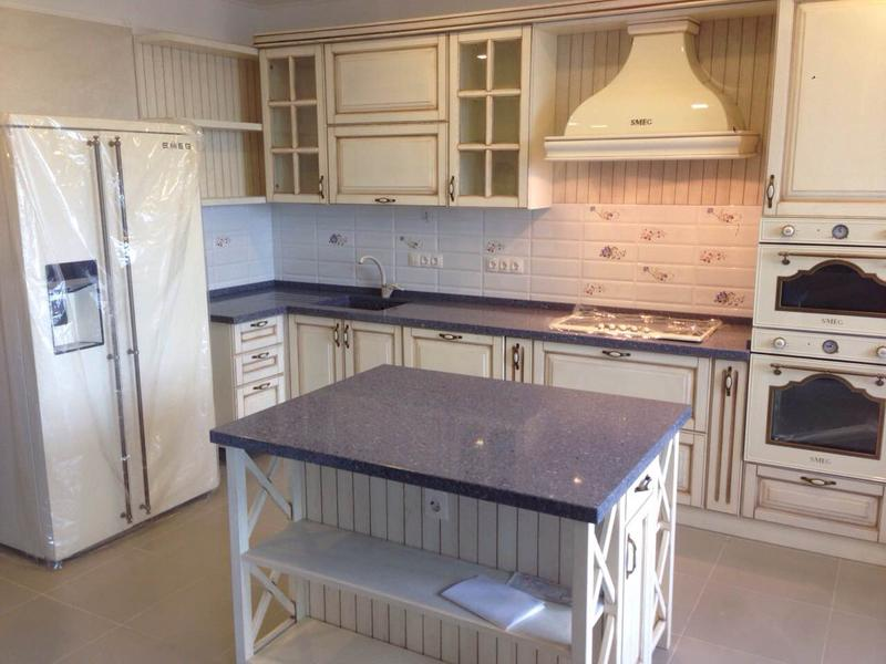 Кухня ВИЯР • СКИДКА 25% • Просчет и Визуализация - БЕСПЛАТНО - Фото 15