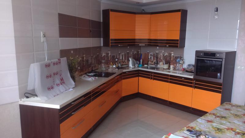 Кухня ВИЯР • СКИДКА 25% • Просчет и Визуализация - БЕСПЛАТНО - Фото 17
