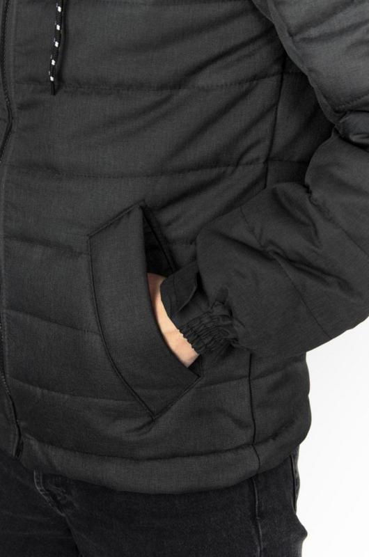 Куртка зимняя мужская Alaska - Фото 7