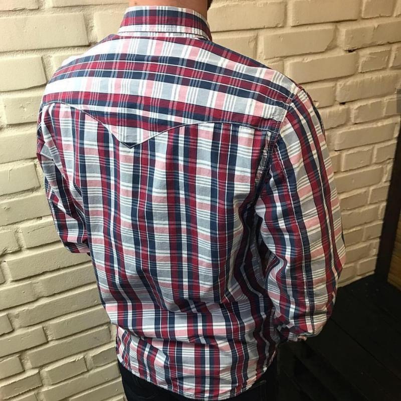 Рубашка 8 - Фото 2