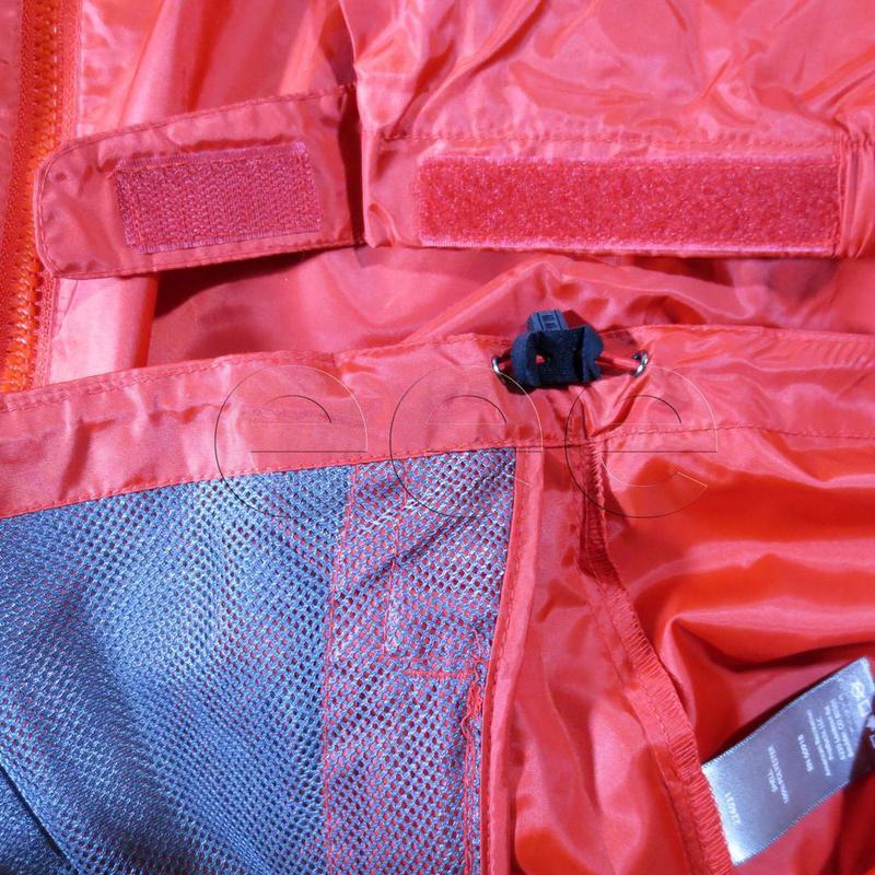 Чоловіча куртка Sierra Designs Microlight XL - Фото 7