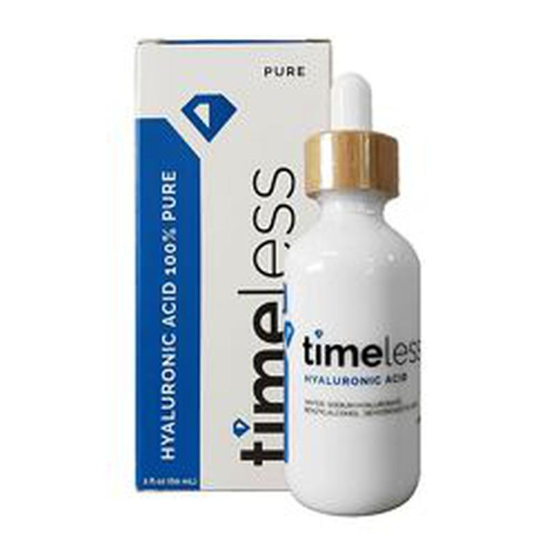 Сыворотка гиалуроновая кислота Timeless оригинал США 30мл