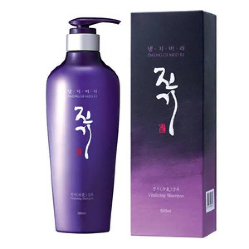 Daeng Gi Meo Ri Vitalizing Shampoo 500 мл