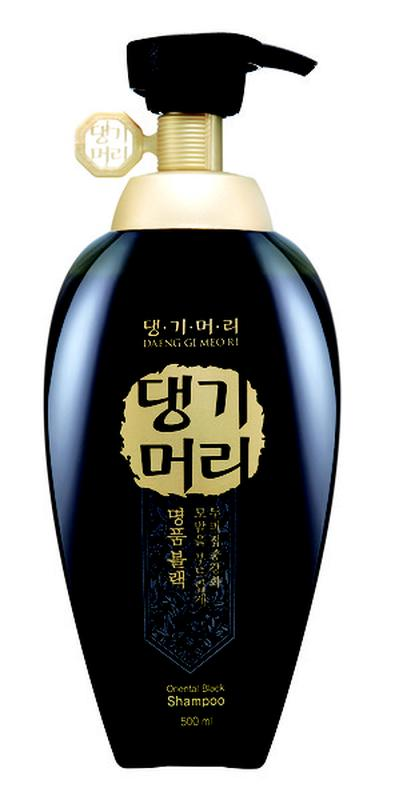 Daeng Gi Meo Ri Oriental Black Shampoo