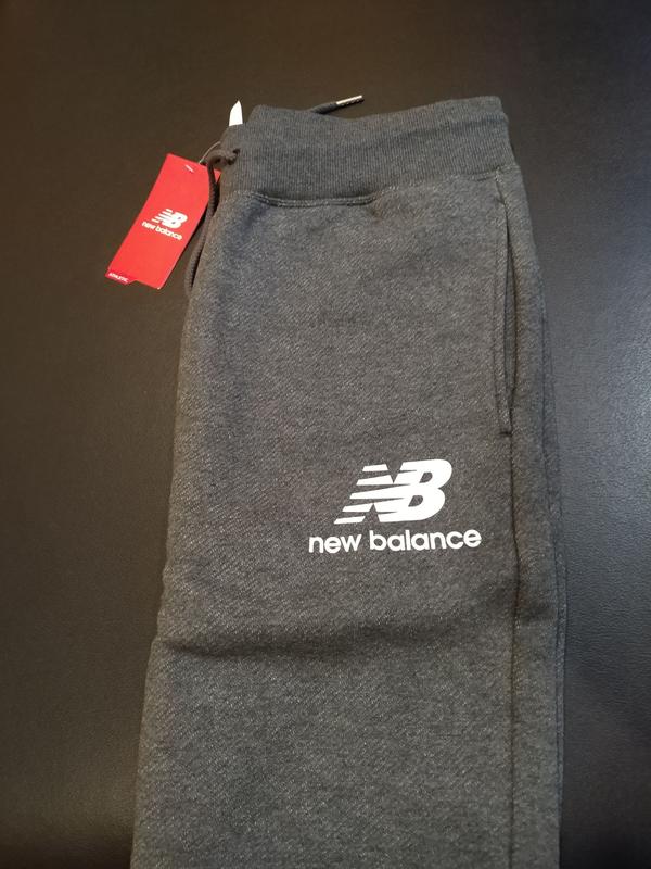 Спортивные штаны New Balance - Фото 4