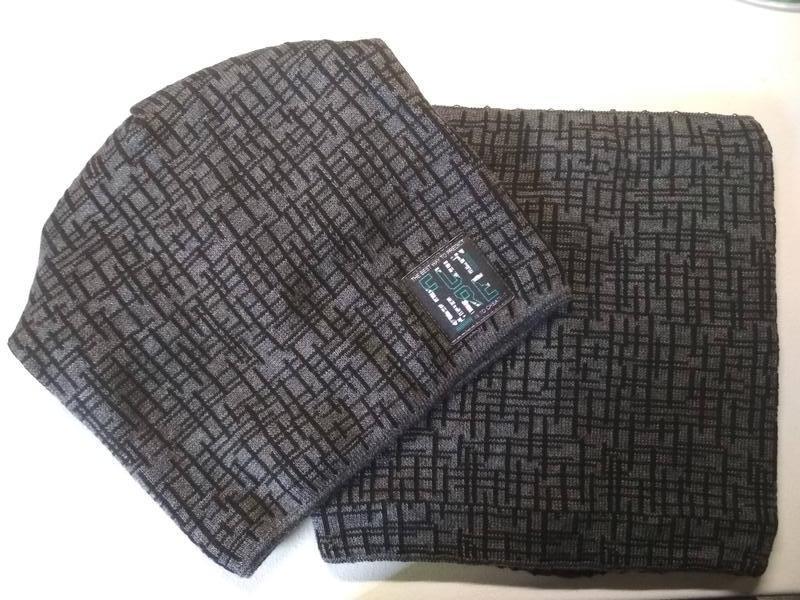 Комплект штрих зима - Фото 2