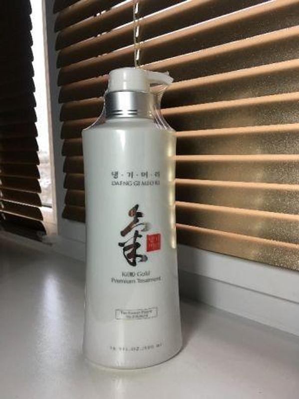 Daeng Gi Meo Ri Ki Gold Premium 500 мл