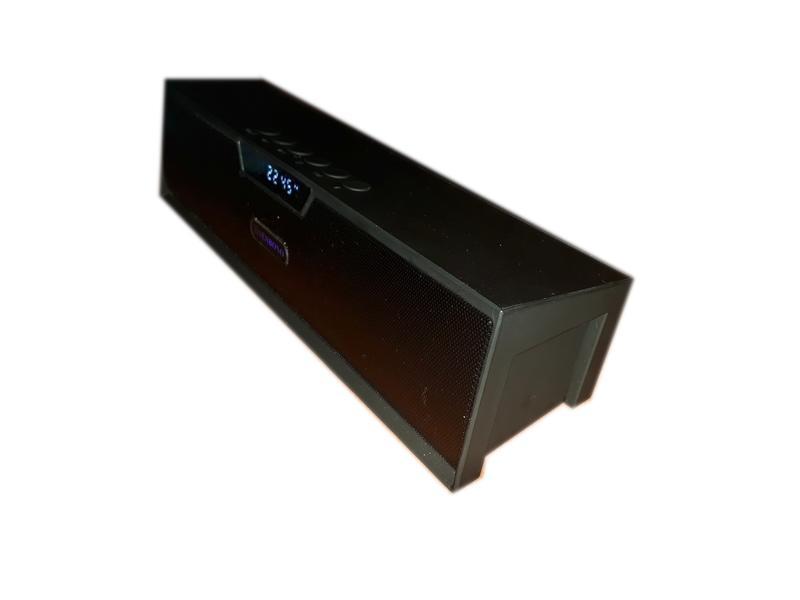 Колонка портативная Senbono SDY-019 Bluetooth Speaker - Фото 3