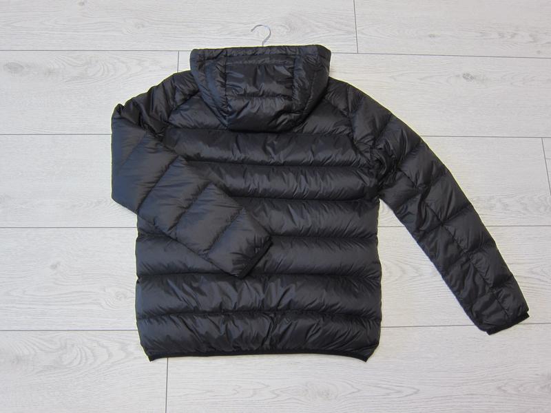 Пуховик куртка мужская от lonsdale, из англии, все размера - Фото 4