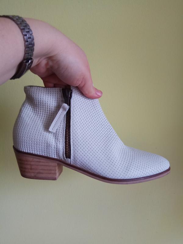 Ботинки 38 40 розмір бренд minelli - Фото 4