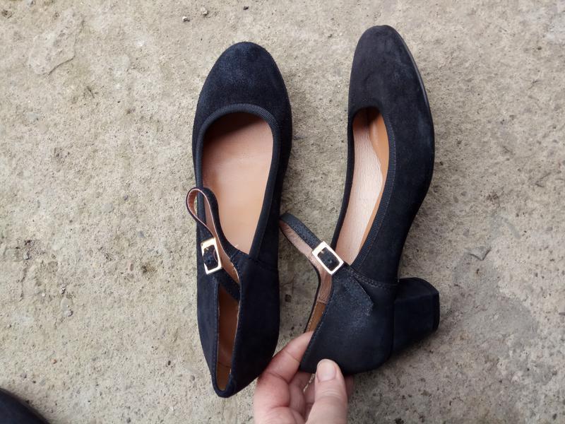 Туфлі 37 розмір бренд san marina