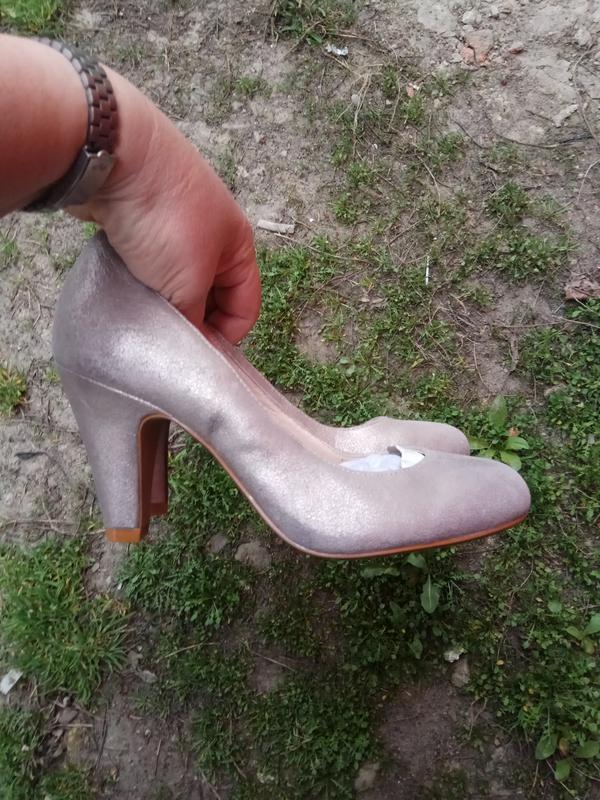Туфлі 36 37 38 39 розмір бренд andre