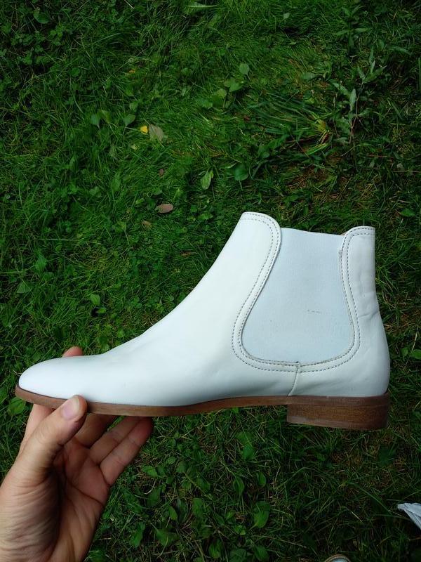 Ботинки 37 39 41розмір бренд minelli - Фото 2