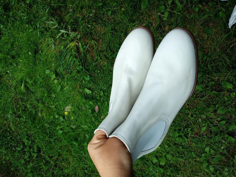 Ботинки 37 39 41розмір бренд minelli - Фото 4