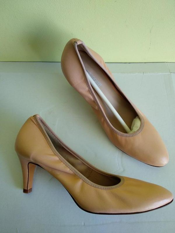 Туфлі 37 розмір бренд accessoire - Фото 2