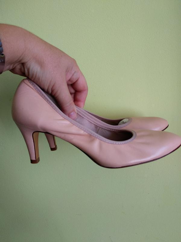 Туфлі 37 розмір бренд accessoire - Фото 4