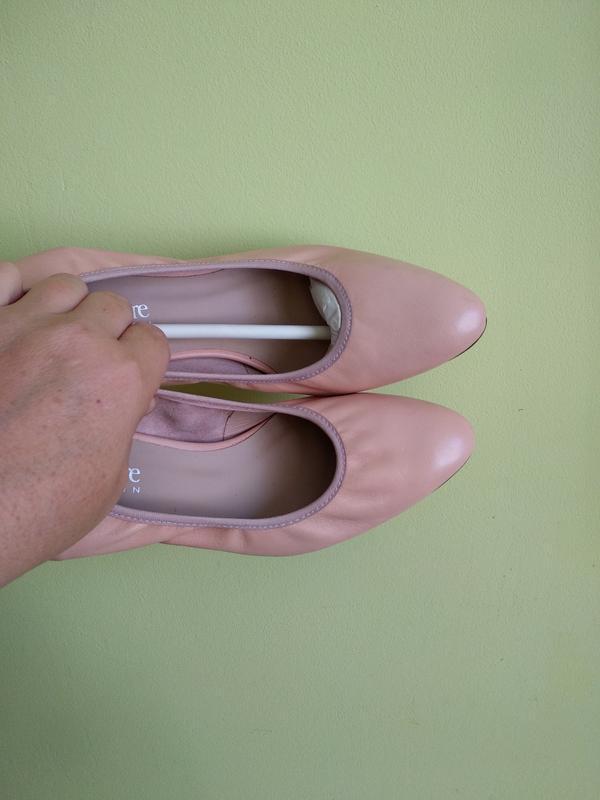 Туфлі 37 розмір бренд accessoire - Фото 5