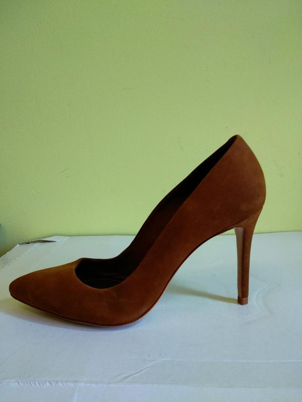 Туфлі 37 розмір бренд cosmoparis - Фото 4