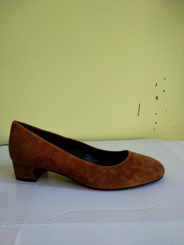 Туфлі 38 розмір бренд minelli - Фото 4