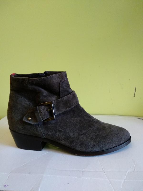 Ботинки 38 розмір бренд minelli - Фото 3