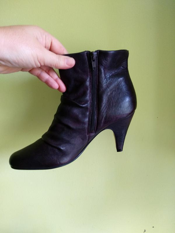 Ботинки 38 розмір бренд andre - Фото 2
