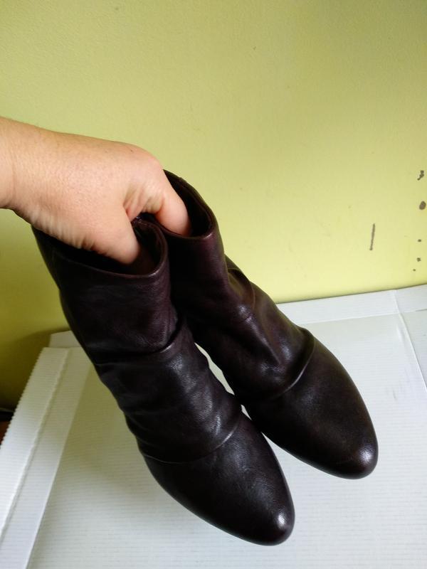 Ботинки 38 розмір бренд andre - Фото 4