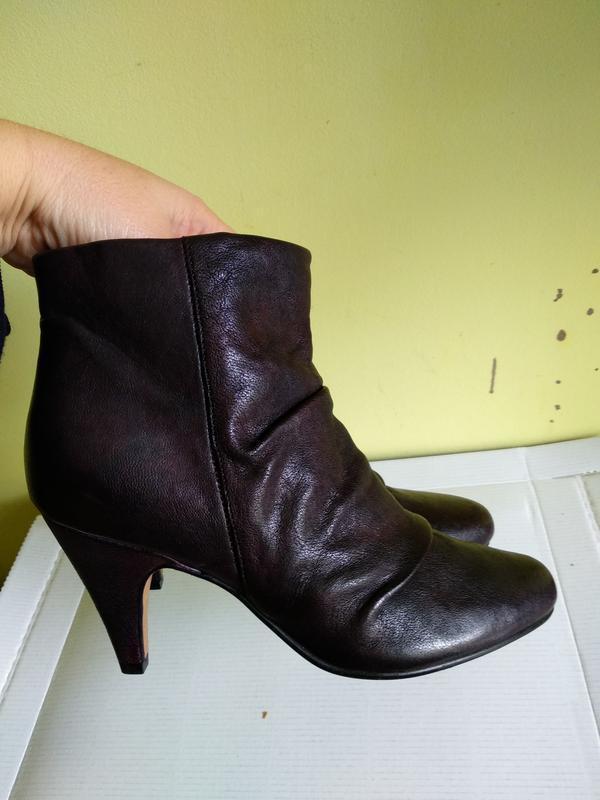 Ботинки 38 розмір бренд andre - Фото 5