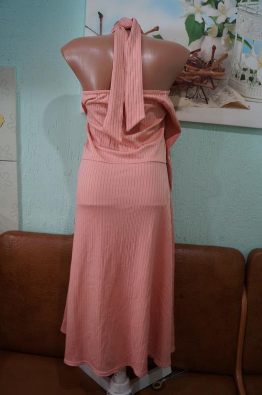 Платье р.44,бренд lost ink - Фото 4