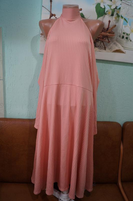 Платье р.44,бренд lost ink - Фото 6