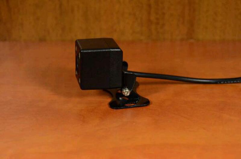 Камера заднего вида для автомобиля SmartTech A101 LED Лучшая Цена - Фото 5