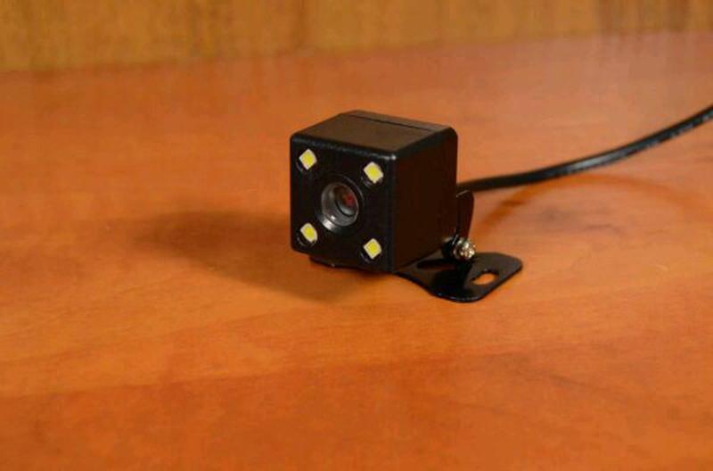 Камера заднего вида для автомобиля SmartTech A101 LED Лучшая Цена - Фото 7