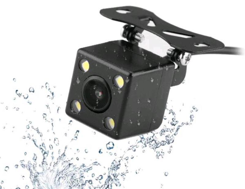 Камера заднего вида для автомобиля SmartTech A101 LED Лучшая Цена - Фото 4