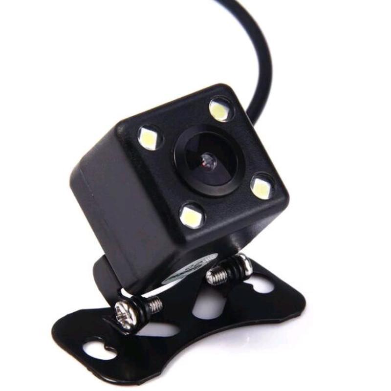 Камера заднего вида для автомобиля SmartTech A101 LED Лучшая Цена