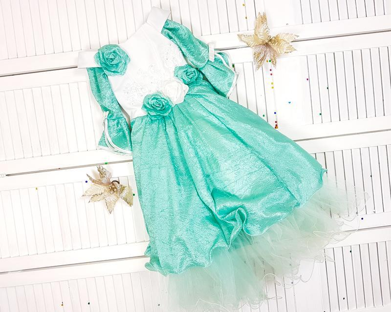 Бальна сукня для справжньої принцеси