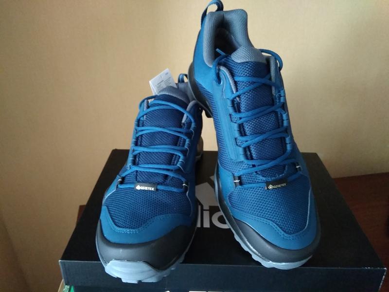 Кроссовки мужские adidas terrex ax3 gtx bc0521