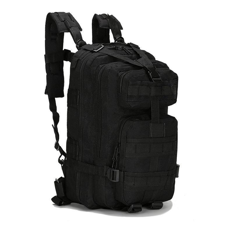 Тактический Рюкзак военный штурмовой туристический 25 л