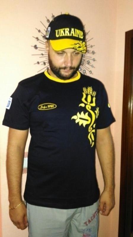 Оригинальная футболка bosco sport (новая коллекция) олимпийска...