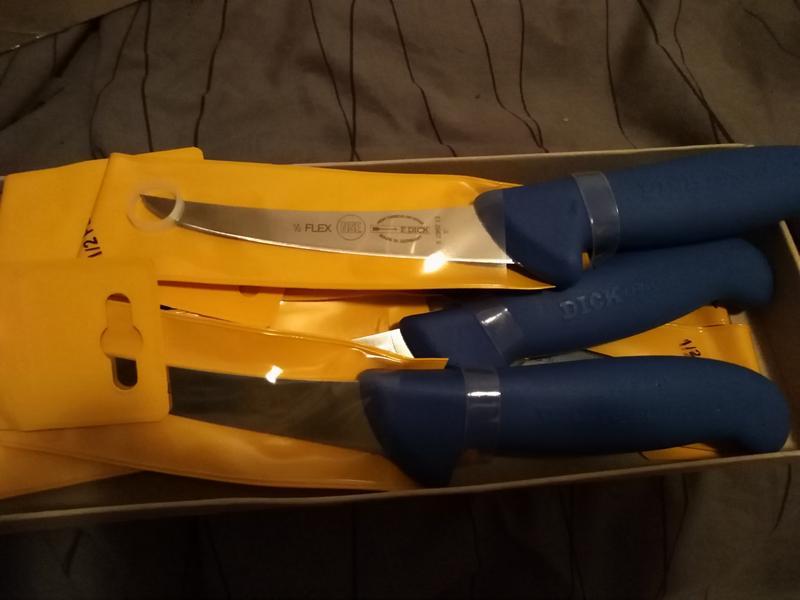 Ножи  F.Dick